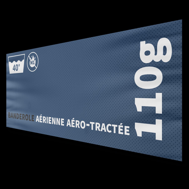 maille drapeau 110g pour imprimer Tifo géant foot rugby hand volley basket