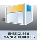impression enseignes Paris 11e