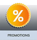 promotions banderoles Mimet