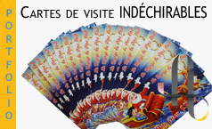Cartes de visite pas cher – cartes de visite indéchirable – carte haut de gamme – cartes postales personnalisées
