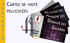 Meilleur Prix Impression Cartes De Visite Pas Cher Pelliculees