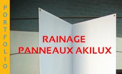 panneaux akilux pas cher 3mm panneau akylux pas cher