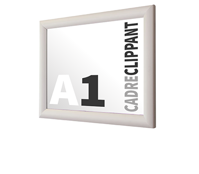 CADRE CLIPPANT A1