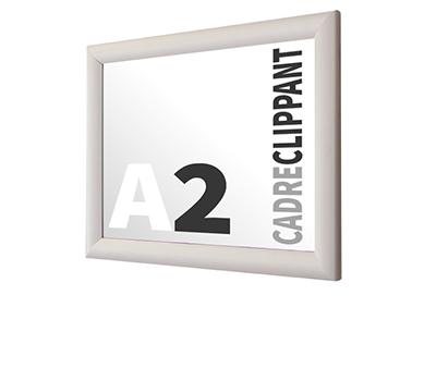 CADRE CLIPPANT A2