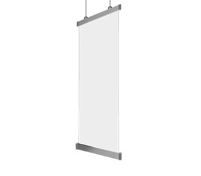 protection transparente plexi